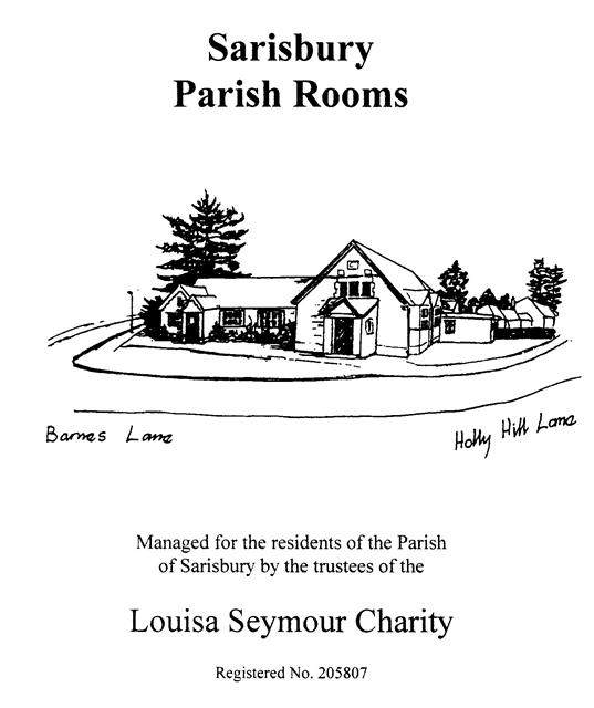 Sarisbury Parish Rooms
