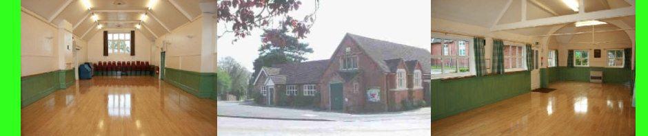 Sarisbury Green Parish Rooms